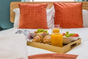 Serviced Accommodation Cleaning